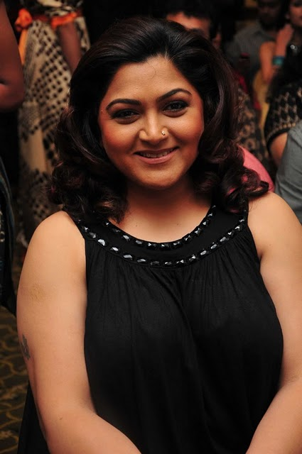 Kushboo Hot Tamil Actress Photos