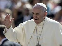 Akhirnya, Vatikan Akui Palestina Sebagai Negara