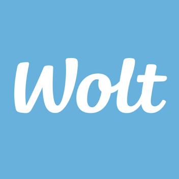 Tilaa Woltista