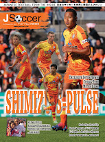 JSoccer Magazine Issue 22