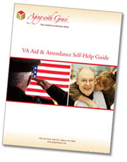VA Aid &amp; Attendance Self Help Guide