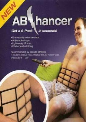 腹筋を鍛える方法