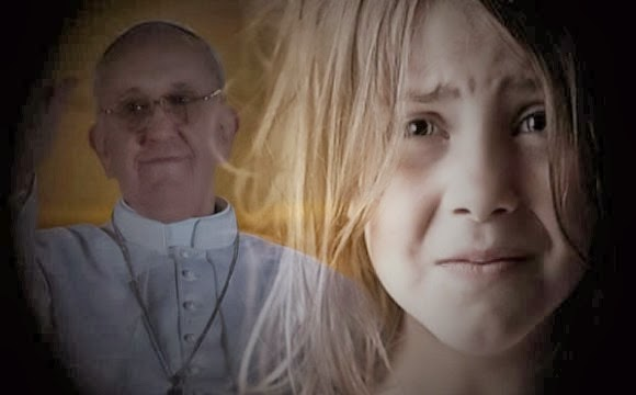 Child Abuse, Genocide Charges Mount On Pope Francis, Queen, Jesuit, Archbishop