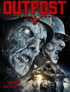 Avance del más allá 2: Sol negro (2012)