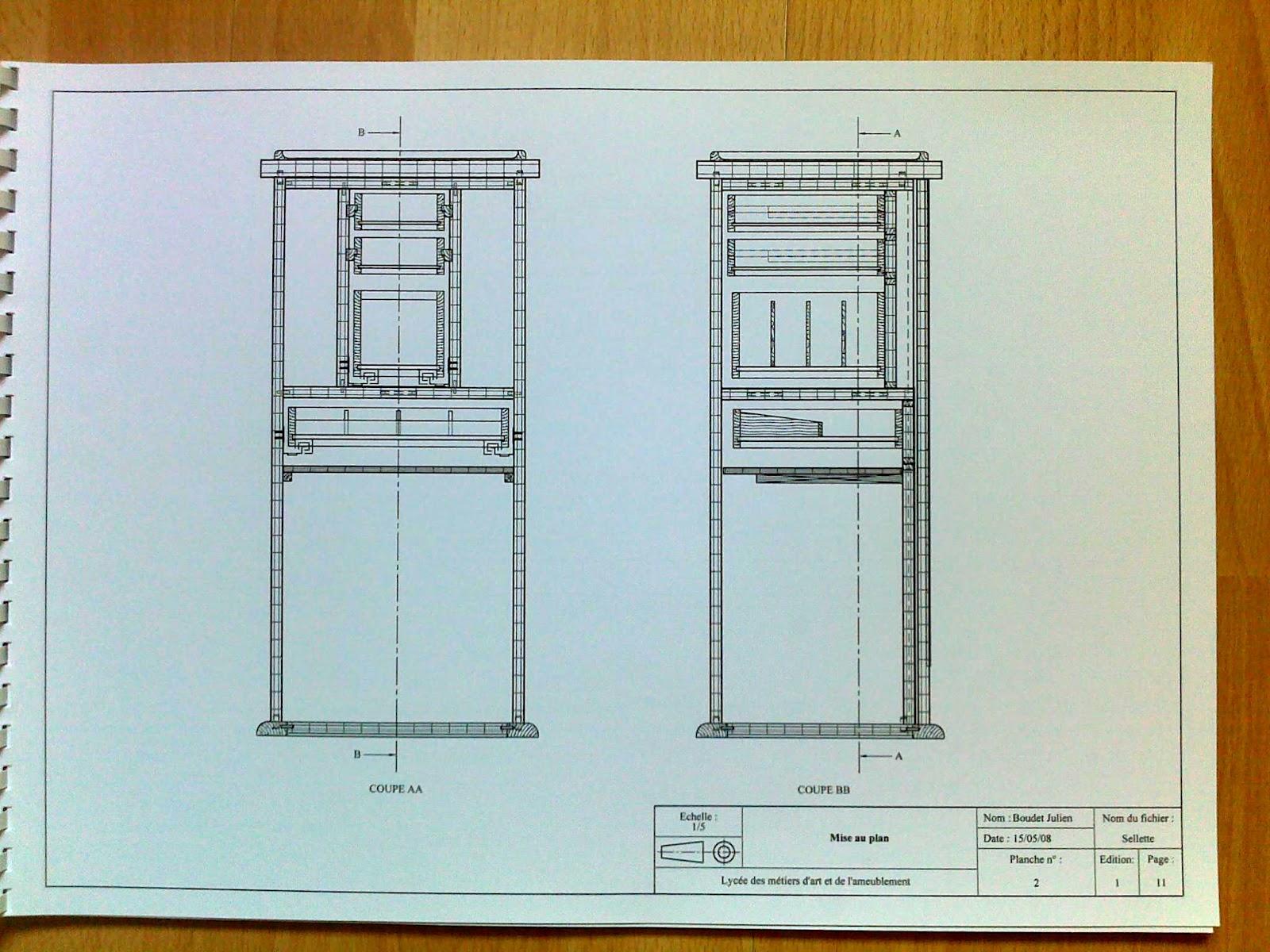 julien boudet 5 dessin industriel. Black Bedroom Furniture Sets. Home Design Ideas