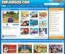 ZapJuegos: juegos online gratis , Zapjuegos juegos en flash gratis