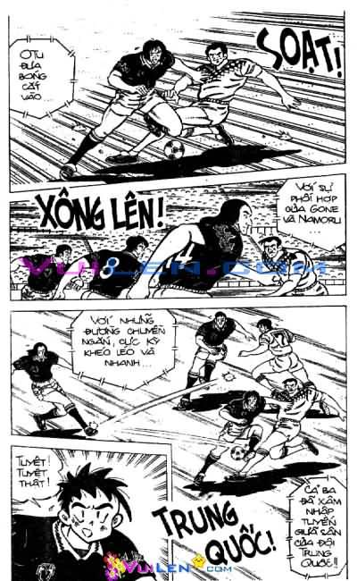 Jindodinho - Đường Dẫn Đến Khung Thành III Tập 56 page 25 Congtruyen24h