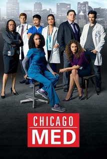 Chicago Med –  Dublado – Legendado