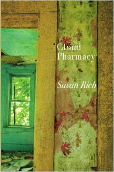 http://www.amazon.com/Cloud-Pharmacy-Susan-Rich/dp/193521053X/ref=sr_1_1?s=books&ie=UTF8&qid=1392144143&sr=1-1&keywords=cloud+pharmacy