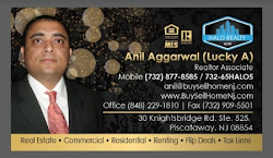 Anil Aggarwal is a Real Estate Agent with Halo Realty Piscatway