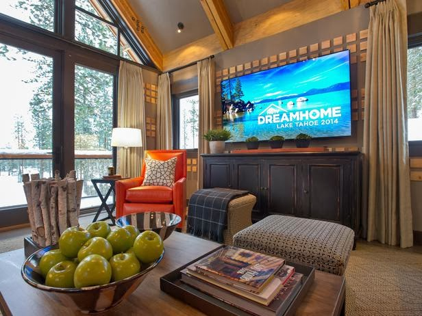 Hgtv Family Room Photos