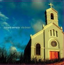 Participação: CD de Richard Serraria