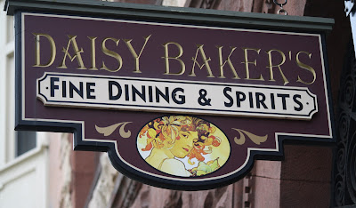 Daisy Baker's Troy NY Wedding Reception