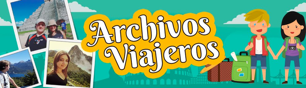 Archivos Viajeros