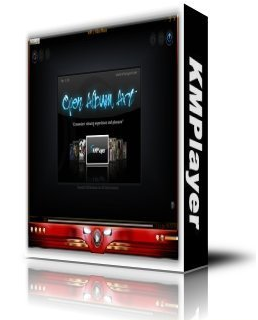 KMPlayer v3.3 free
