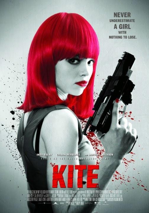 Ver Kite (2014) Online