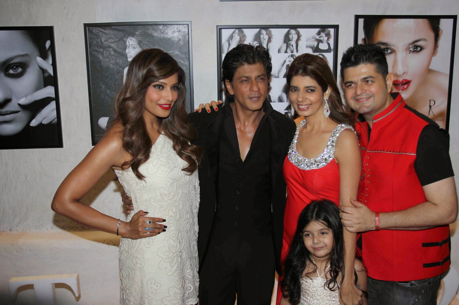 Bollywood Stars at Dabboo Ratnani 2015 Calendar Launch