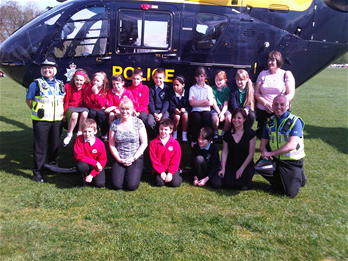 northamptonshire police helicopter with Hunsburycollingtree School Children on Image26 additionally Agusta 109 together with Bell 206 Helicopter also G EMID likewise Helicopter Flights Leicester.