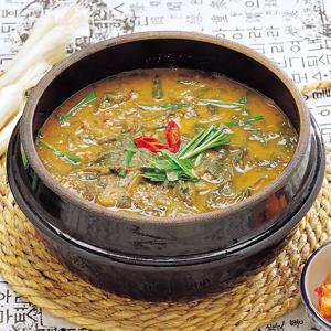 Top 10 Strange Korean Foods Koreabridge