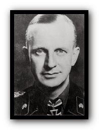 """Der Opa"" Oberst Hans Christern"