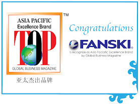 Asia Pacific Excellence Brand
