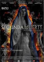 La segunda muerte (2012) online y gratis