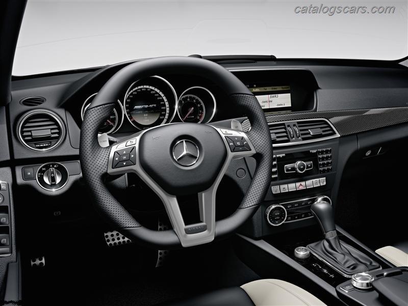 صور سيارة مرسيدس بنز سى 63 AMG 2014 - اجمل خلفيات صور عربية مرسيدس بنز سى 63 AMG 2014 - Mercedes-Benz C63 AMG Photos2014 Mercedes-Benz_C63_AMG_2012_800x600_wallpaper_11.jpg