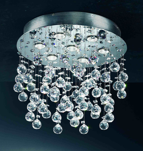 A World Of Business Modern Chandeliers