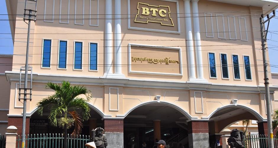 Beteng Trade Center (BTC)