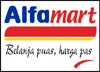 REKRUTMEN DAN PENERIMAAN ALFAMART BATAM, MEDAN SELURUH INDONESIA