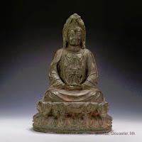16th C. Kwan Yin