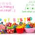 Tin nhắn chúc mừng sinh nhật ý nghĩa với những lời chúc ngọt ngào tặng người yêu