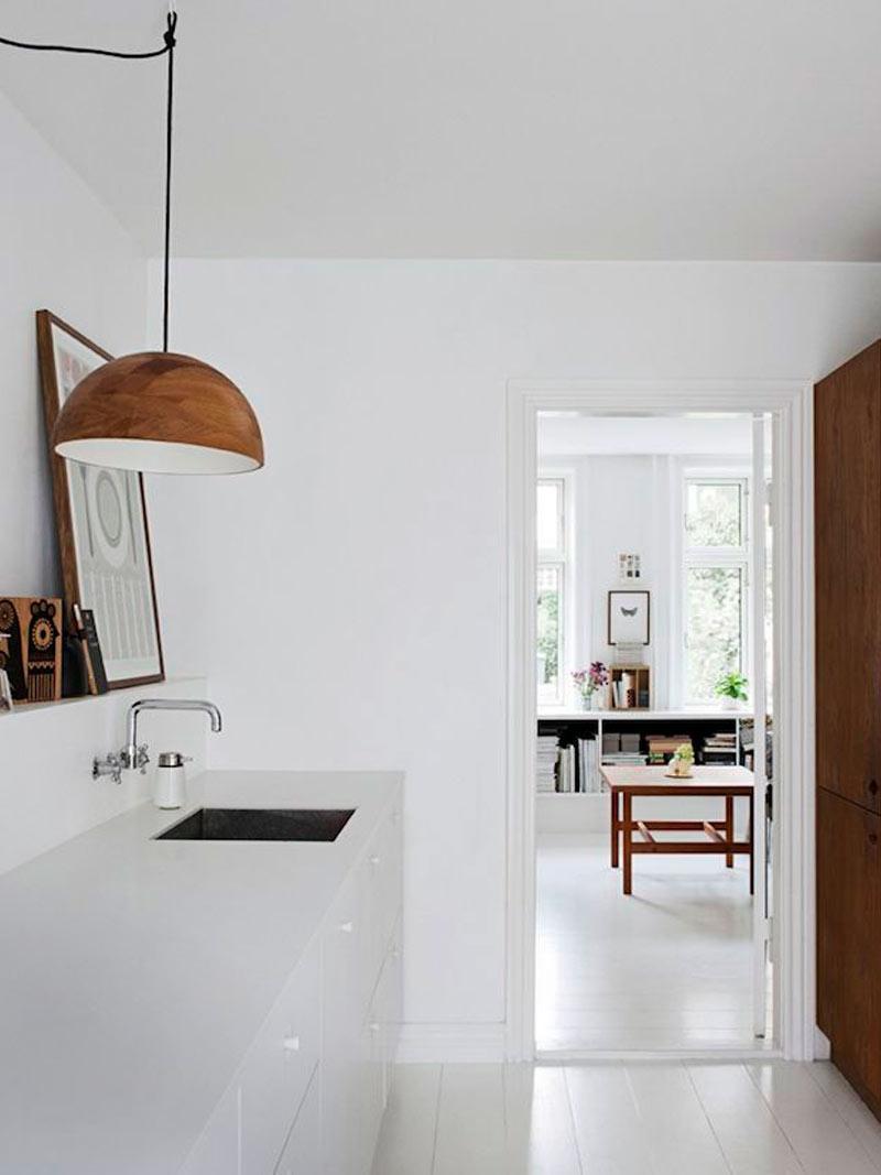 Keuken trends 2016 wonen maken leven - Keuken uitgerust voor klein gebied ...