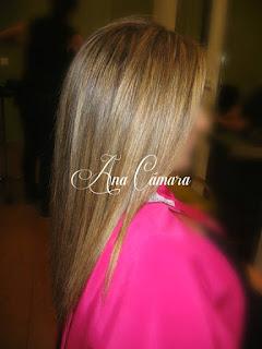 Mechas Jennifer Aniston