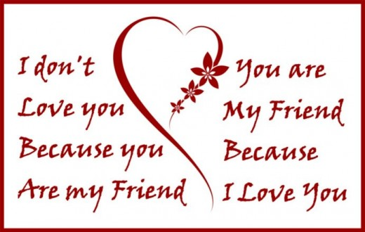 30 funny valentine messages for friends