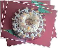 Κρέμα Blancmange