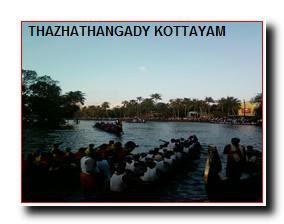 THAZHATHANGADY KOTTAYAM