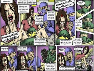 xxx comic indian