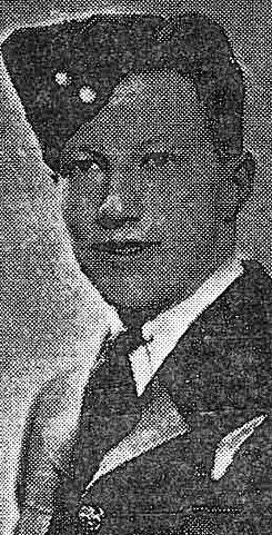 (R/58012) Vernon Beverley Quinlan