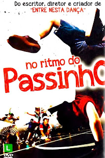 No Ritmo do Passinho - BDRip Dublado