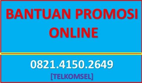 Seminar Pelatihan Bisnis Online