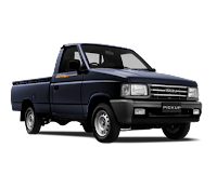 dealer mobil isuzu pick up flat
