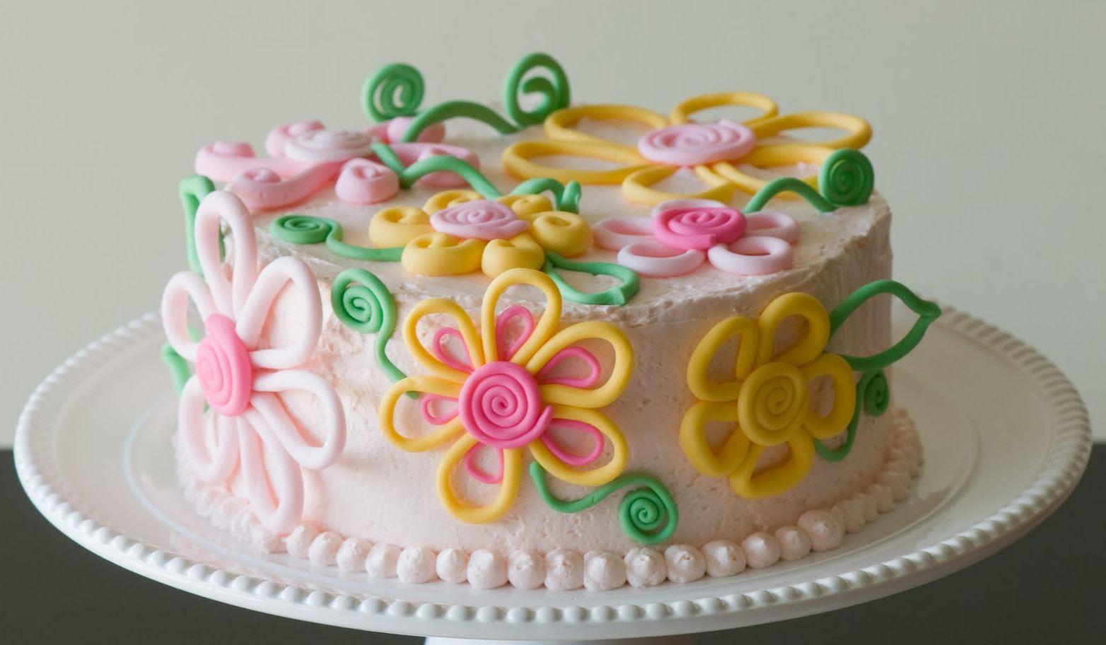 tortas infantiles originales 1
