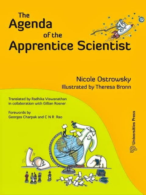 The+Agenda+of+the+Apprentice+Scientist