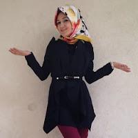 Hijab Style Gonul Kolat