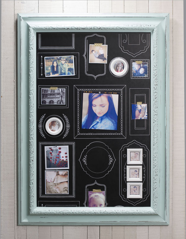 Washi Tape Insta-Display @craftsavvy @sarahowens @hazelandruby #craftwarehouse #frame #washitape #hazelandruby