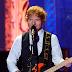 Performance de 'Thinking Out Loud' do Ed Sheeran no desfile da Victoria's Secret Fashion Show