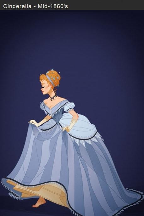 Cinderella filmprincesses.blogspot.com