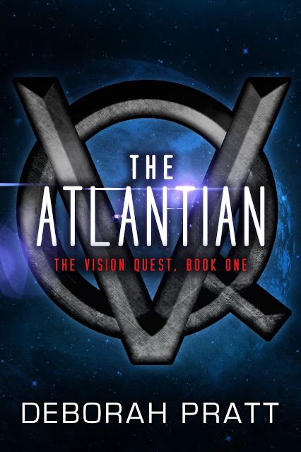 The Atlantian on Amazon