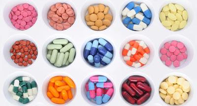 Efek Samping Antibiotik Kimiawi